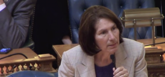 Handlin, running for Senate, pitches bill to police TTF spending