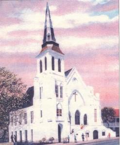Emanuel African Methodist Episcopal Church  (via emanuelamechurch.org)
