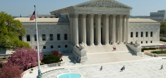 Trump Could Reshape The Federal Courts Dramatically