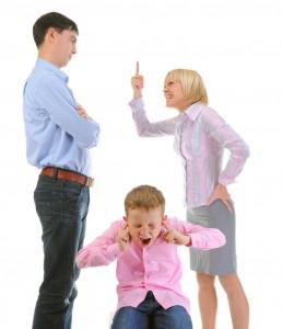 Divorce impact on kid - 7-1-15