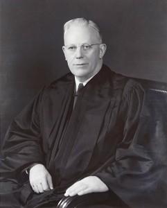 Earl Warren