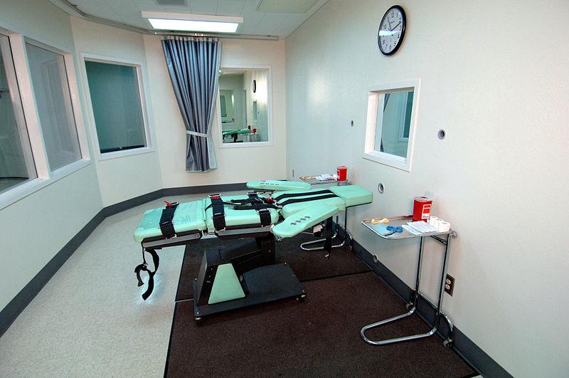 N.J. legislators say Colts Neck murders warrant reviving the death penalty