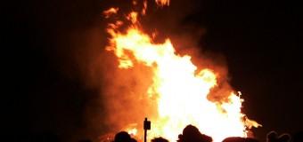 The Bono-fire of McCue's Vanities (Apologies to Tom Wolfe)