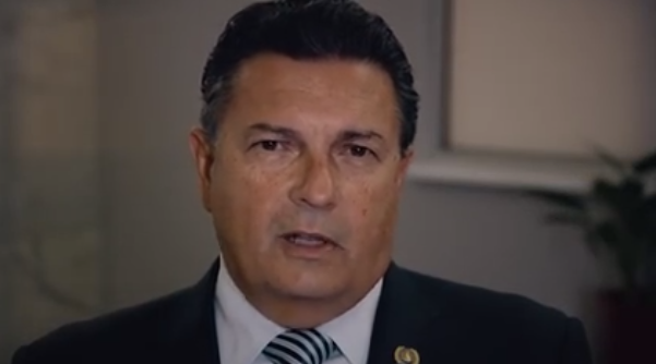 LD1: GOP's Fiocchi falls, fails to win reelection