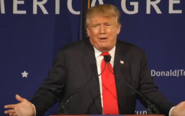 Trump dredges up Bridgegate on South Carolina stump