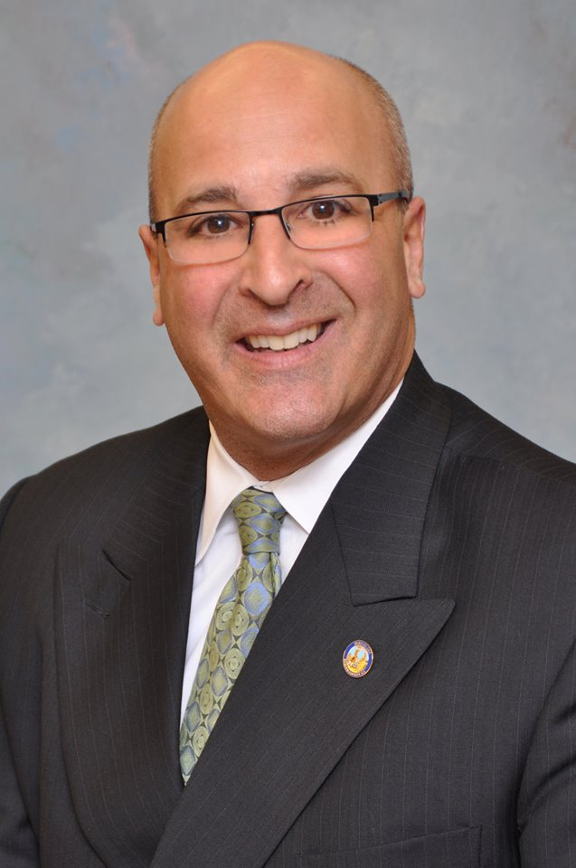 Outgoing Freeholder Felice doubles down on Yudin criticism