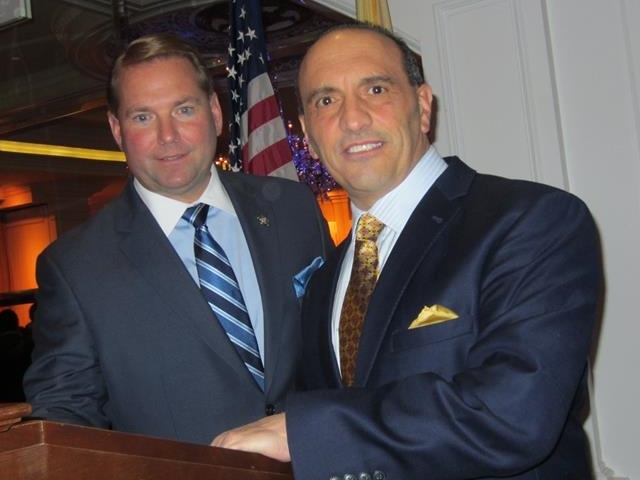 Golden, Peters, Arnone and DiMaso Announce Reelection Campaign