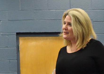 N.J. Assemblywoman Holly Schepisi says she is self-quarantining