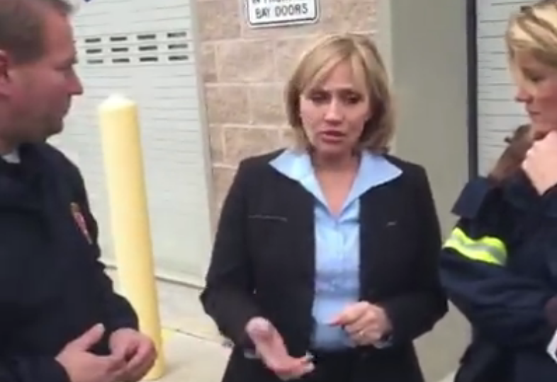 GUADAGNO VS. THE WORLD: Christie's NJGOP, Special Interests Throw Big Money Behind Ballot Q2