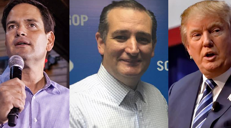 POLL: Who will win Iowa?