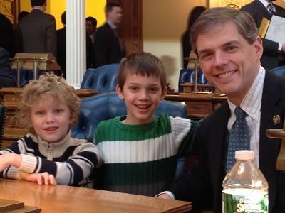 Op-Ed: Vote Jay Webber for Congress in NJ-11