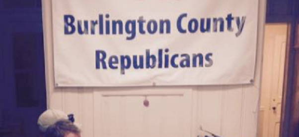burlington gop