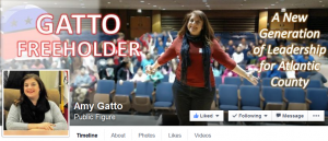 PHOTO: Screenshot of Amy Gatto's Facebook page.