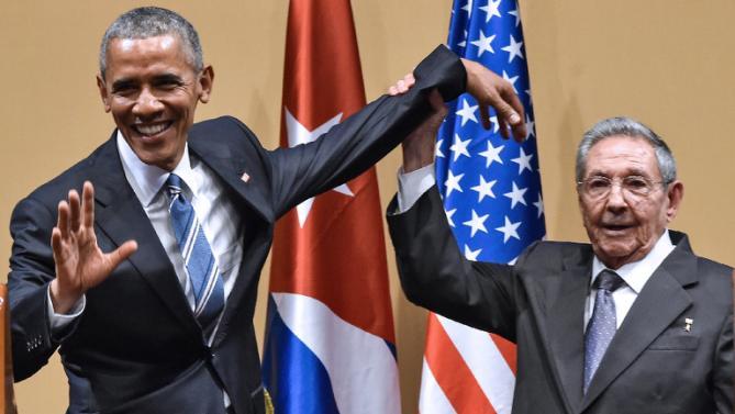 N.J. Legislative Black Caucus embraces Cuba's murderous regime (and its own hypocrisy) | Arango