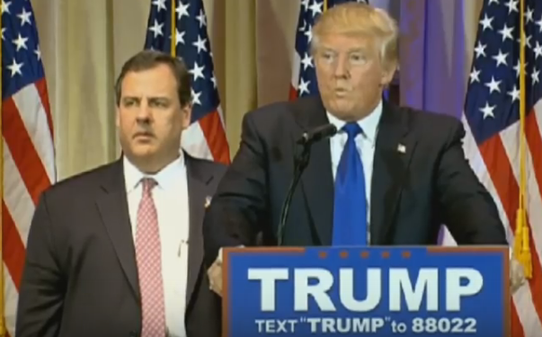 Christie launches Twitter tirade ripping Woodward, bashing Bannon »