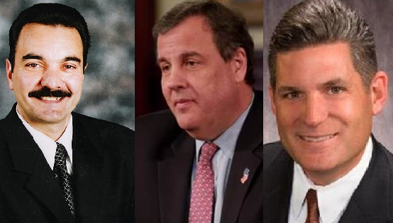 GAME OF (JERSEY) THRONES: Christie sides with South Jersey over Hudson Machine in A.C. fight