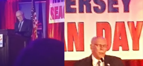 Donald Rumsfeld, Cruz's father headline N.J. Reagan Day