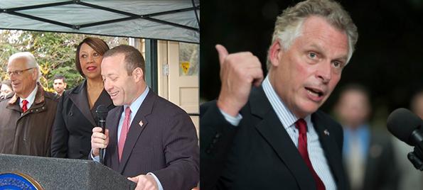 NJ-05: McAuliffe probe casts shadow over Gottheimer campaign
