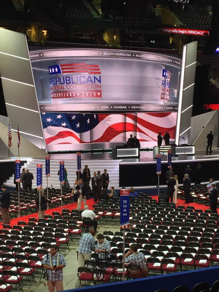rnc 2016 convention cleveland
