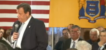 Animated Christie boosts Fairness Formula in Burlington County