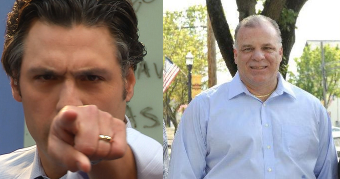No need to vote in 2020, Sweeney and Murphy will decide for you | SPADEA