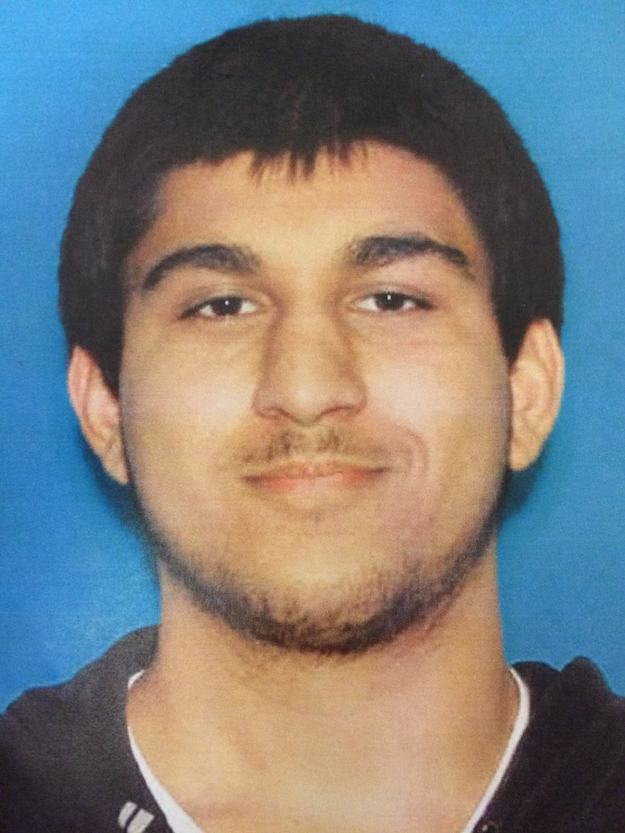 Washington state mass shooter: non-citizen, registered voter and Hillary supporter?