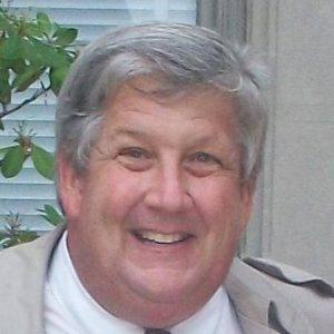 Frederick John LaVergne