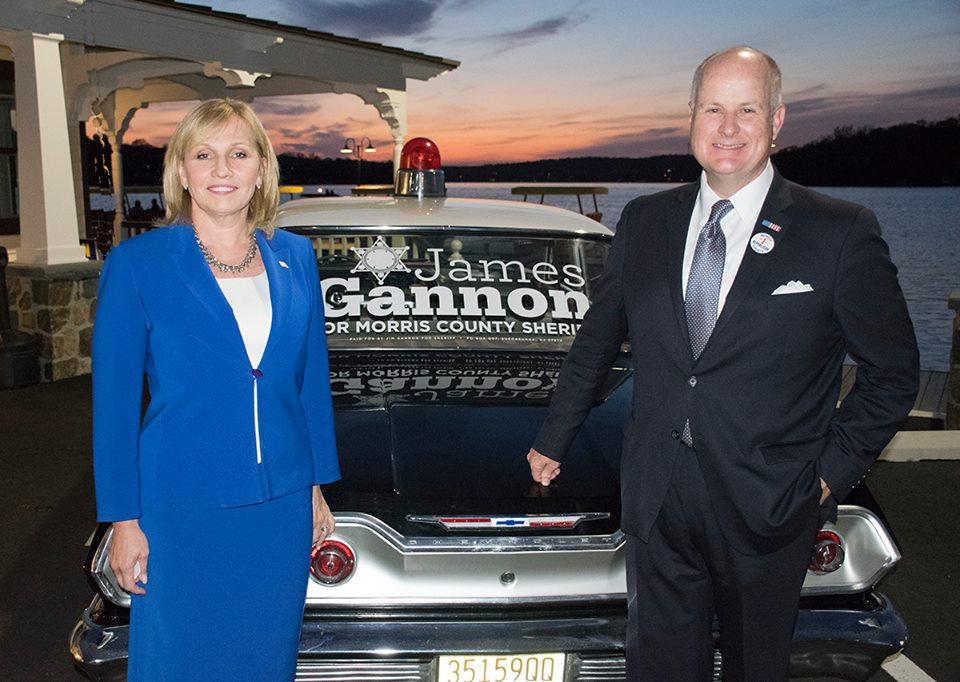 Op-Ed: Vote Jim Gannon For Sheriff in Morris County
