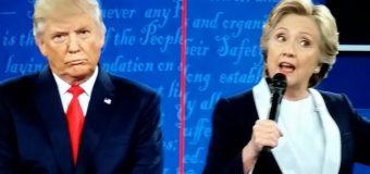 POLL: Who Won Debate #2?