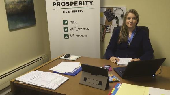 Taking aim at Trenton's two new big corporate welfare bills
