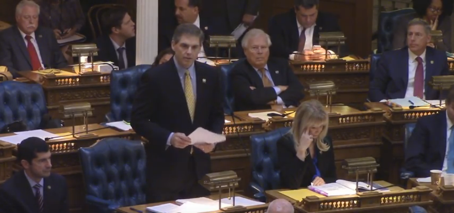 Webber eloquently shreds N.J. Assembly's terrifying 'Assisted' Suicide bill