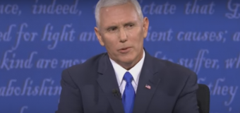 How Pence Botched the #VPDebate Abortion Exchange