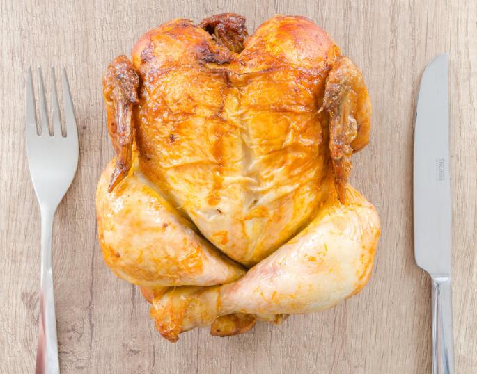 Murphy's Next Target: Your Thanksgiving Dinner