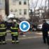 Luckiest Pilot Ever Survives Small Plane Crash On A Neighborhood Street
