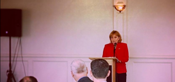 Guadagno Drops Second Hefty Endorsement List