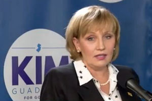 Guadagno Qualifies for Matching Funds. What Does That Mean?