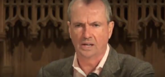 That Time Phil Murphy Compared Trump to Hitler