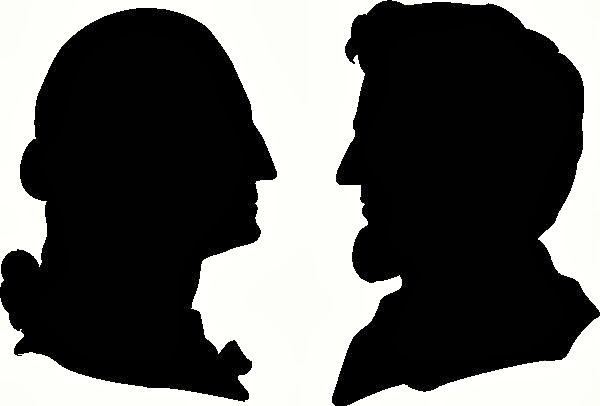"""When Washington and Lincoln – not """"Presidents' Day"""" – dominated February"""