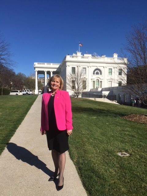 Sussex Awards Its GOP Party Slogan to Guadagno