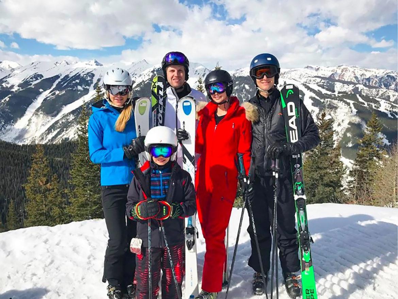 Kushner, Ivanka Vacation During Health Care Meltdown