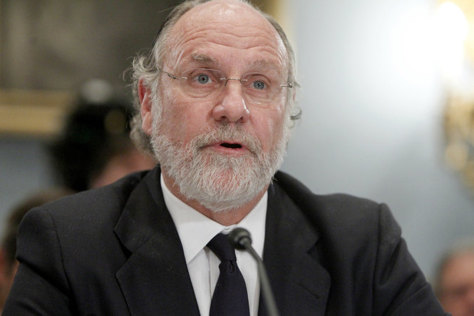 Lawyer: Corzine was 'mastermind' behind MF Global's collapse