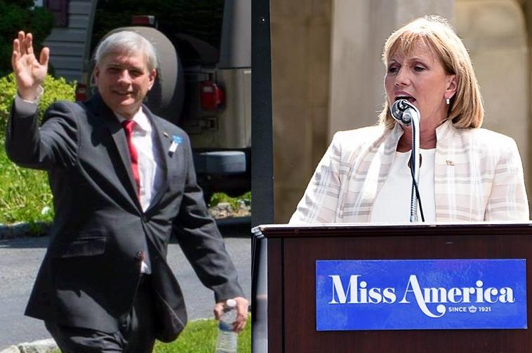 UPDATE: Rogers, Guadagno Camps Push Back At Ciattarelli Campaign's Primary Memo