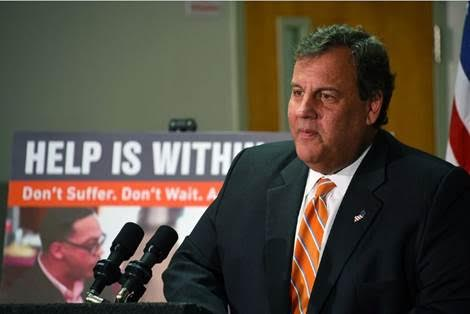 Divided Morris GOP looks to move ahead by falling back on Christie