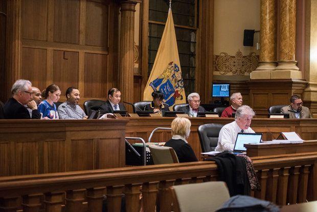 Jersey City municipal ID program set for final vote