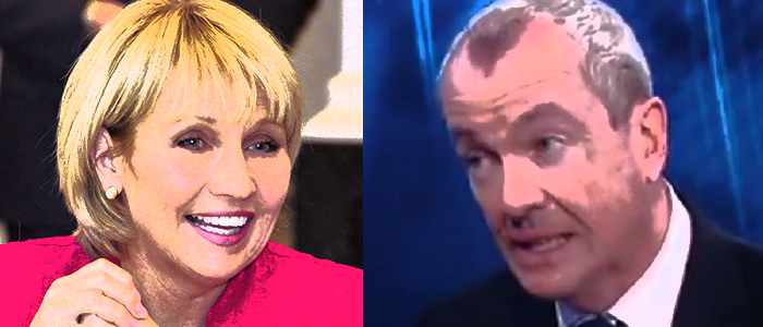 Guadagno swats back Murphy over race-baiting b.s.