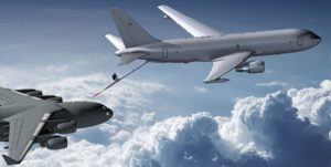 Joint Base McGuire-Dix-Lakewood will be first to get Air Force refueling jets
