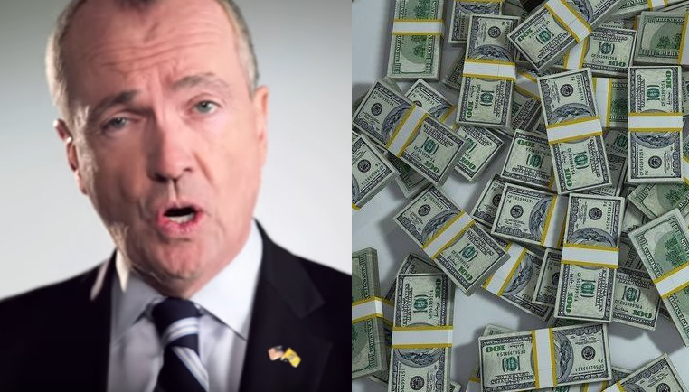 How much would Murphy's Sanctuary State plan cost N.J. taxpayers?