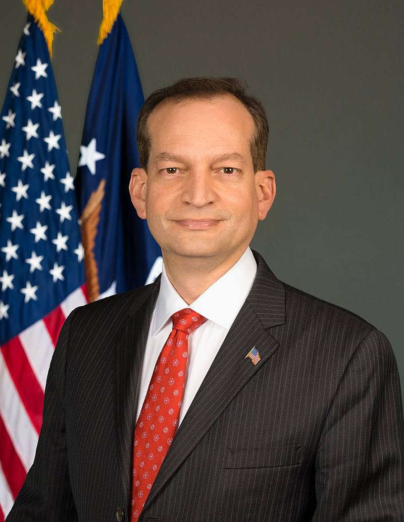 Trump's Labor Secretary Targets Occupational Licensing for Elimination