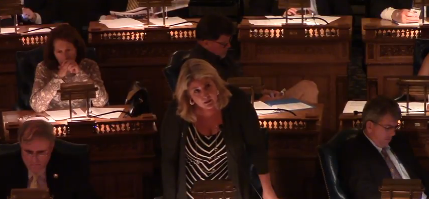 New Jersey Lawmaker Seeks Overhaul Of Housing Laws