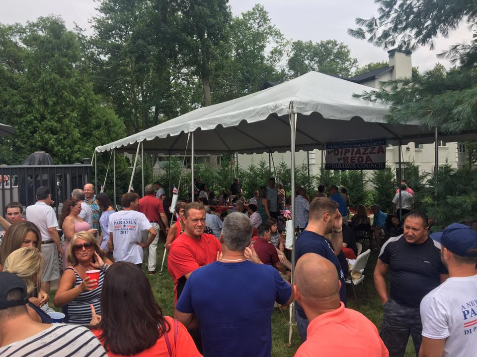 Paramus GOP posts strong summertime showing amidst council race